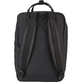 "Fjällräven Kånken Laptop 15"" Plecak, black"
